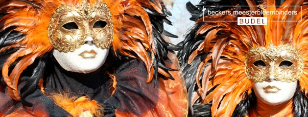 Carnavalsverlof 22 t.e.m. 26 februari